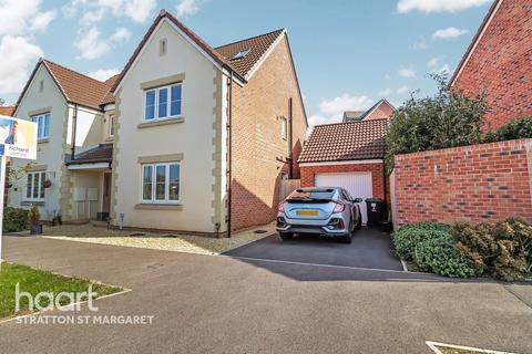 4 bedroom semi-detached house for sale - Fairwood, Swindon