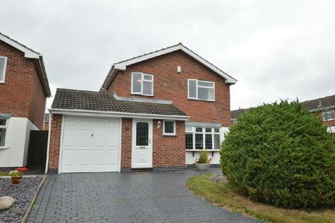 3 bedroom detached house for sale - Farrier Lane, Leicester