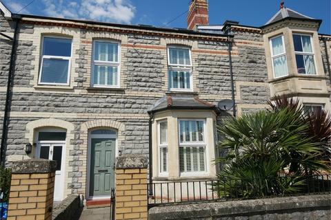 4 bedroom terraced house for sale - Albert Road, Penarth
