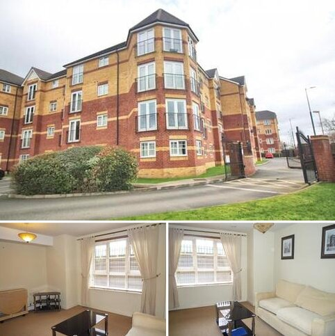 2 bedroom apartment to rent - Little Bolton Terrace, Salford, M5