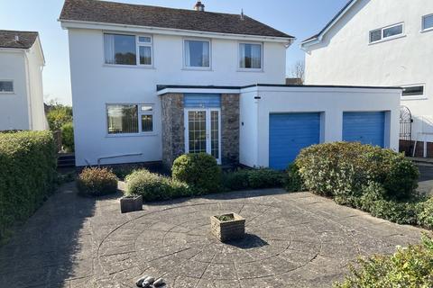 4 bedroom detached house for sale - Underwood Close, Dawlish, EX7 9RY