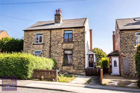 3 bedroom semi-detached house for sale - Broomfield Road, Marsh, Huddersfield, West Yorkshire, HD1