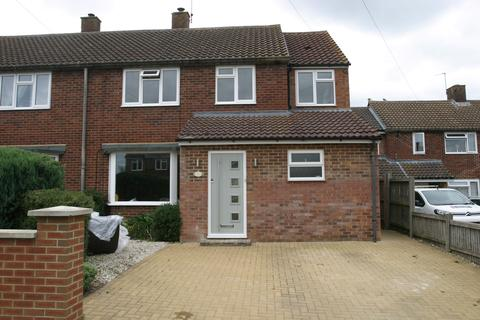 3 bedroom semi-detached house to rent - Thame Oxfordshire