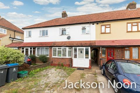 3 bedroom terraced house for sale - Compton Crescent, Chessington