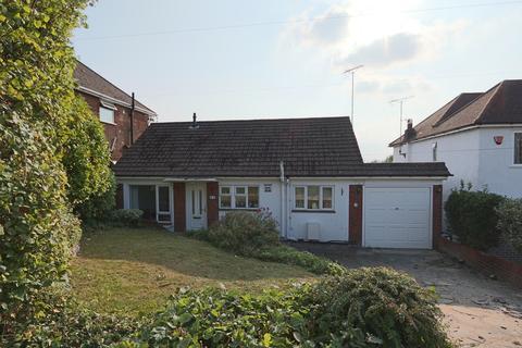 2 bedroom detached bungalow for sale - Coulsdon Rise, Coulsdon