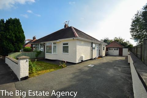 2 bedroom bungalow for sale - Caernarvon Close, Shotton, Deeside, CH5