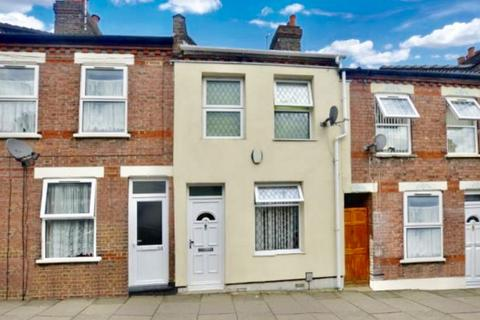 2 bedroom terraced house for sale - Hampton Road, Luton  LU4