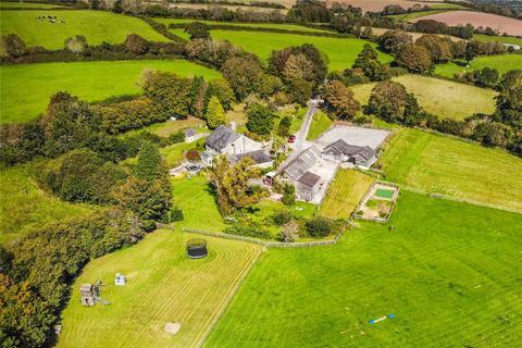 4 bedroom detached house for sale - Ermington, Ivybridge, PL21