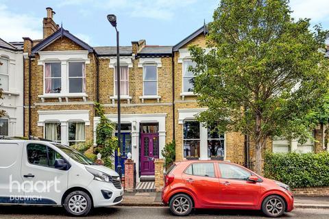 4 bedroom terraced house for sale - Harlescott Road, London