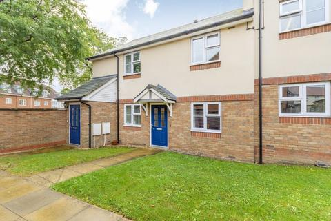 2 bedroom ground floor flat for sale - Kinghorn Road, Norwich