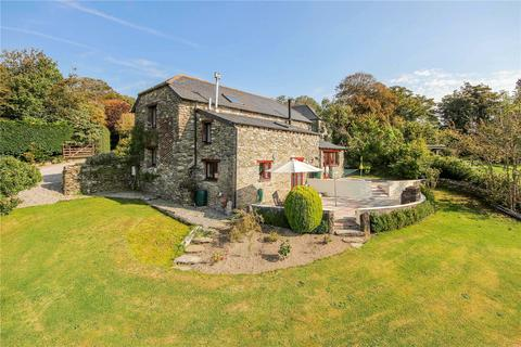 4 bedroom barn conversion for sale - Wollaton, Brixton, Plymouth, PL8