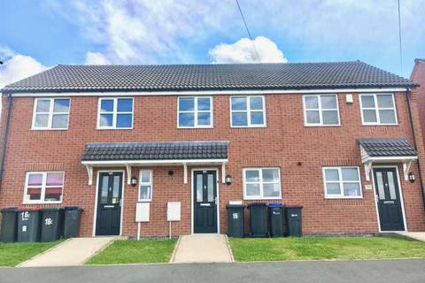 2 bedroom townhouse for sale - Walesby Drive, Kirkby in Ashfield