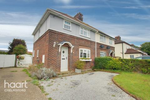 3 bedroom semi-detached house for sale - Nathans Lane, Chelmsford
