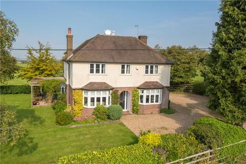 5 bedroom detached house for sale - Pitchcott Road, Oving, Aylesbury, Buckinghamshire, HP22