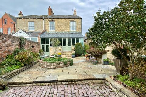 4 bedroom semi-detached house for sale - High Street, Boston Spa, LS23