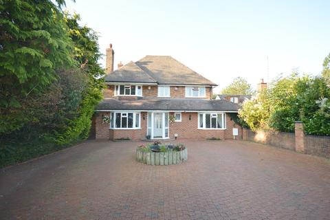 4 bedroom detached house for sale - The Grove, Hampton-In-Arden, Solihull