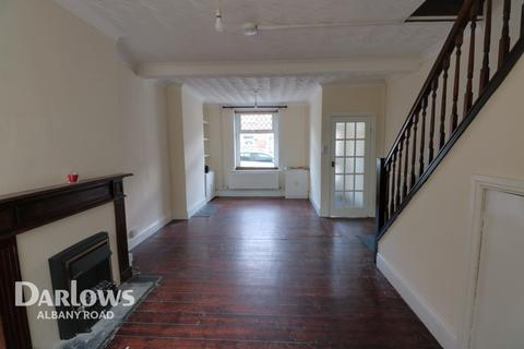 3 bedroom terraced house for sale - Spring Gardens Terrace, Cardiff