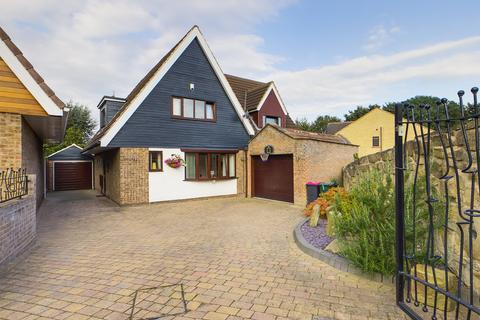 4 bedroom detached house for sale - Top Tree Way, Thrybergh