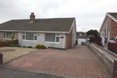2 bedroom semi-detached bungalow for sale - Larkham Lane, Woodford, Plympton