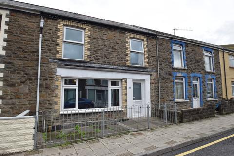 2 bedroom terraced house for sale - 15 Ogwy Street, Nantymoel, Bridgend, Bridgend County Borough, CF32 7SE