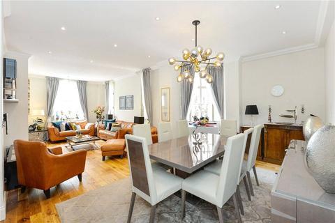 3 bedroom apartment to rent - Bryanston Court, George Street