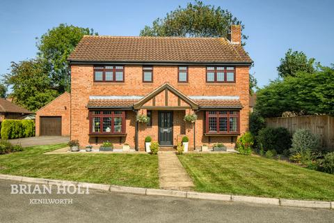 4 bedroom detached house - Mayfield Drive, Kenilworth