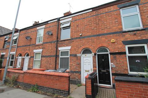 2 bedroom terraced house to rent - West St, Crewe