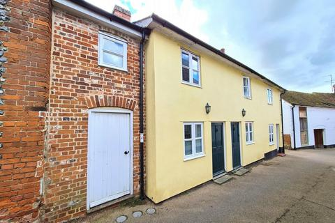 2 bedroom terraced house for sale - Market Lane, Lavenham