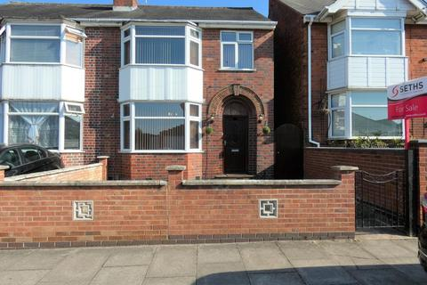 3 bedroom semi-detached house for sale - Marston Road, Northfields , Leicester