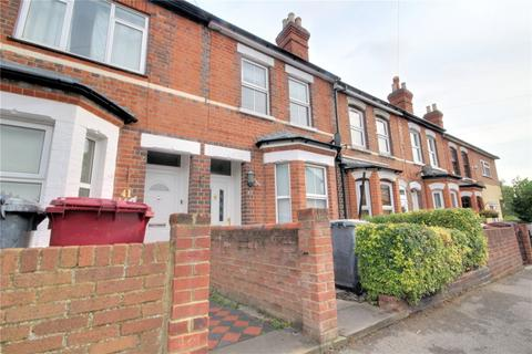 3 bedroom terraced house for sale - St. Georges Terrace, Reading, RG30