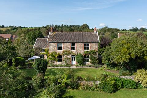 5 bedroom detached house for sale - Pilgrims Way, Chew Stoke