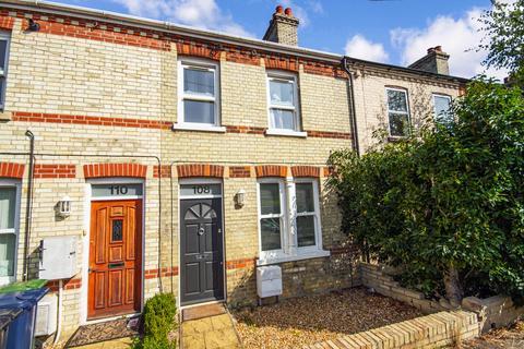 3 bedroom terraced house to rent - Union Lane, Cambridge