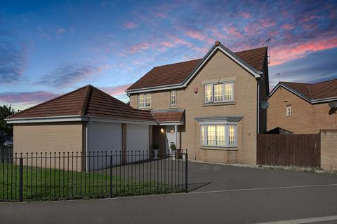 4 bedroom detached house for sale - Shining Bank, Sheffield