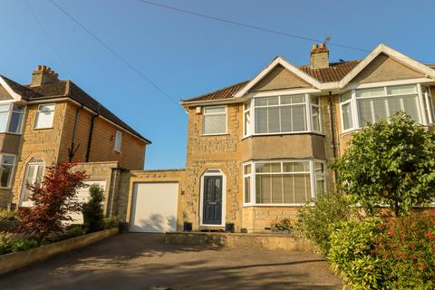 2 bedroom semi-detached house for sale - Rowacres, Bath