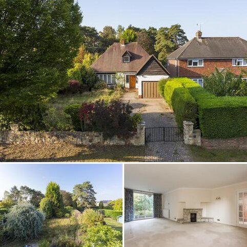 2 bedroom detached house for sale - Dornden Drive, Tunbridge Wells