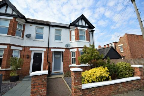 3 bedroom end of terrace house for sale - Exeter Close, Cheriton, Folkestone