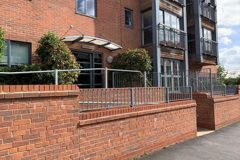 2 bedroom apartment to rent - The Quadrangle, Albany Road