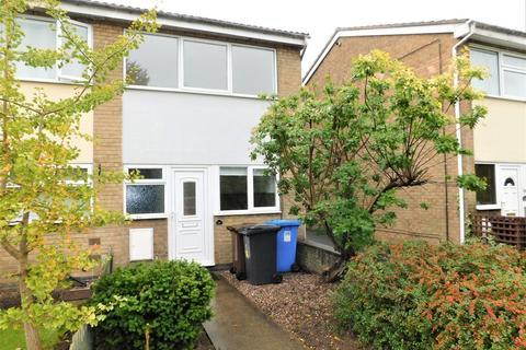 2 bedroom semi-detached house to rent - Nicola Gardens, Derby
