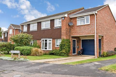 4 bedroom semi-detached house for sale - Offas Lane, Winslow
