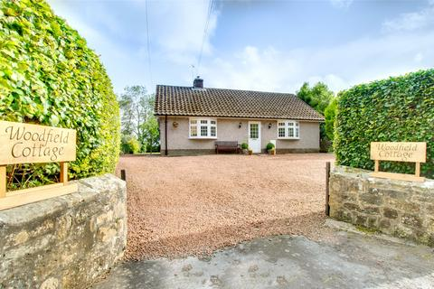 4 bedroom bungalow for sale - West Thirston