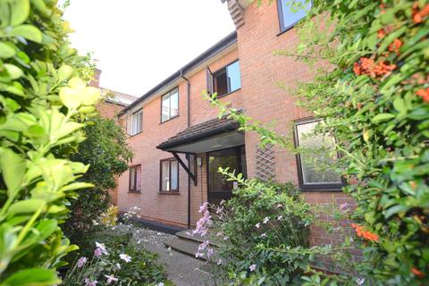 2 bedroom apartment to rent - Upper St. Giles Street, Norwich