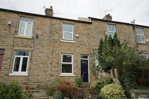 2 bedroom terraced house for sale - Bates Street, Crookes, Sheffield, S10 1NP