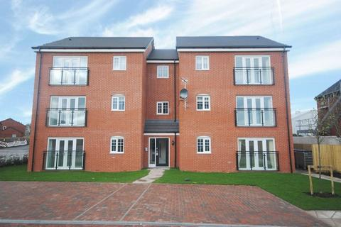 2 bedroom apartment to rent - Shakespeare Drive, Penkridge, Stafford