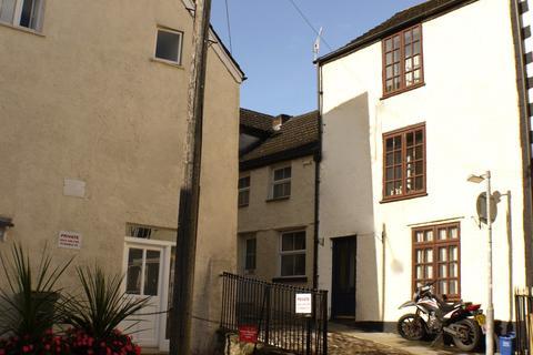 3 bedroom terraced house for sale - Hocker Hill Street, Chepstow