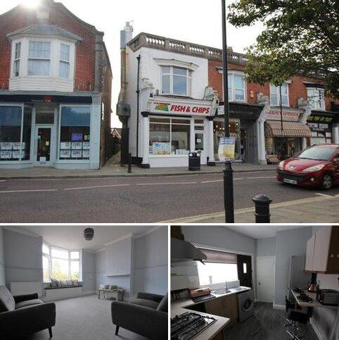 1 bedroom maisonette to rent - North Street, Emsworth PO10