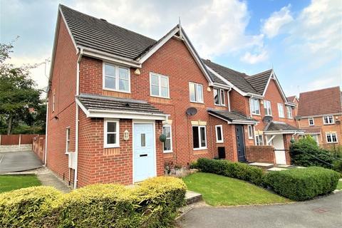 3 bedroom townhouse for sale - Southwood Grove, Wadsley Park Village