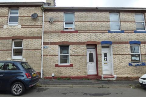 2 bedroom terraced house to rent - Buller Road, Newton Abbot
