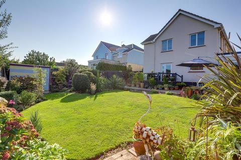 3 bedroom detached house for sale - Southdowns Road, Dawlish