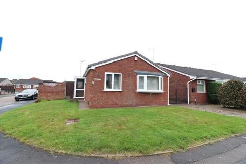 2 bedroom detached bungalow for sale - Narberth Way, Coventry