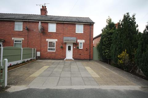 2 bedroom semi-detached house for sale - Victory Place, Llay, Wrexham